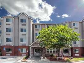 Microtel Inn & Suites-Conyers photos Exterior