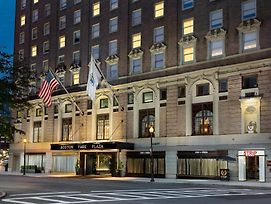Boston Park Plaza photos Exterior