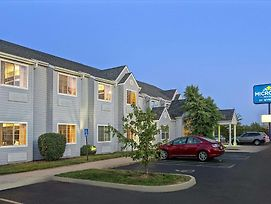 Microtel Inn & Suites By Wyndham Mason/Kings Island photos Exterior