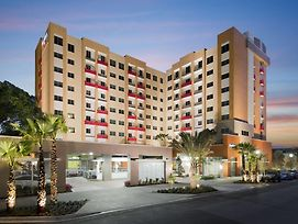 Residence Inn West Palm Beach Downtown photos Exterior