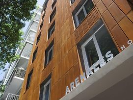 Hotel Arenales photos Exterior