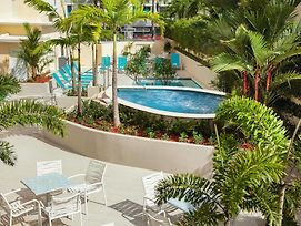Best Western Plus Condado Palm Inn & Suites photos Exterior