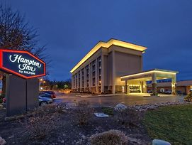 Hampton Inn Charlottesville photos Exterior