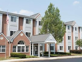Microtel Inn & Suites By Wyndham West Chester photos Exterior