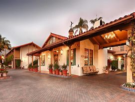 Best Western Plus Pepper Tree Inn photos Exterior