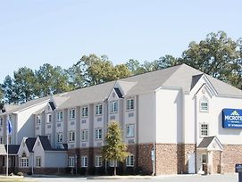 Microtel Inn & Suites By Wyndham Macon photos Exterior