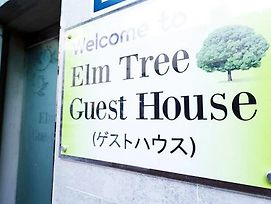 Elm Tree Guest House Myeong-Dong photos Exterior