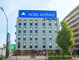 Hotel Mystays Haneda photos Exterior