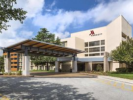 Greensboro-High Point Marriott Airport photos Exterior
