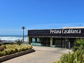 Pestana photos Exterior