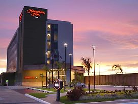 Hampton Inn By Hilton Merida photos Exterior