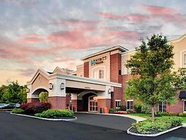 Hyatt House Branchburg photos Exterior