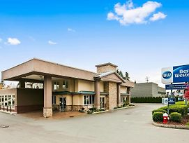 Best Western Maple Ridge Hotel photos Exterior
