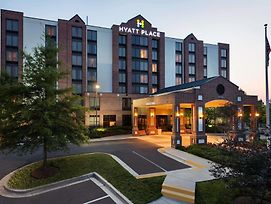 Hyatt Place Raleigh-Durham Airport photos Exterior