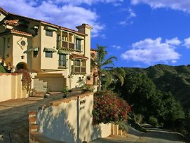 Topanga Canyon Inn Bed And Breakfast photos Exterior