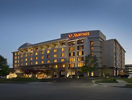 Denver Airport Marriott At Gateway Park photos Exterior