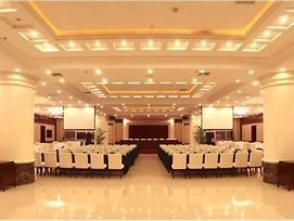 Liugang Parkview Commercial Hotel photos Interior