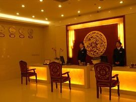 Jia Sheng Century Hotel photos Interior
