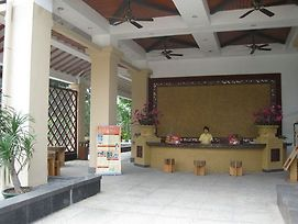 Meteyo Seaview Resort Hotel photos Interior