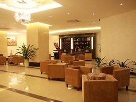 Ming Yue Star Hotel Downtown photos Interior