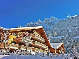 The Lodge Champery photos Exterior