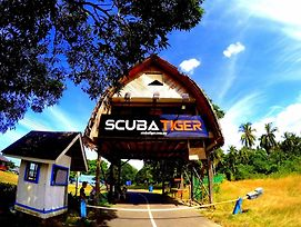 Scuba Tiger Semporna Holiday Resort photos Exterior