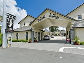 Ballinor Motor Inn photos Exterior