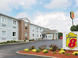 Super 8 By Wyndham Lexington Winchester Rd photos Exterior