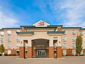 Best Western Plus Red Deer Inn & Suites photos Exterior
