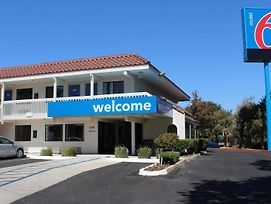 Motel 6 Paso Robles photos Exterior