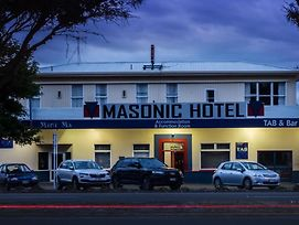 Masonic Hotel photos Exterior