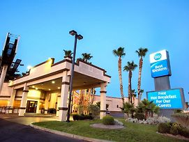 Best Western Pahrump Oasis photos Exterior