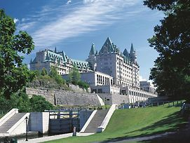 Fairmont Chateau Laurier photos Exterior