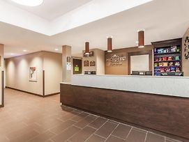 Microtel Inn & Suites By Wyndham Timmins photos Exterior