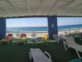 Apart Hotel Tlv Bat Yam Beach Front 834 photos Exterior