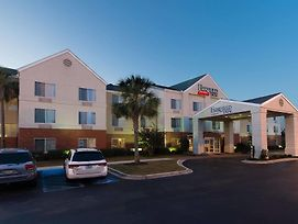 Fairfield Inn Orangeburg photos Exterior