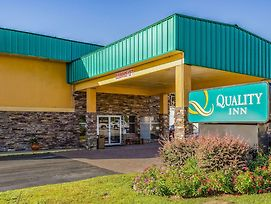 Quality Inn Charleston Gateway photos Exterior