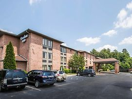 Comfort Inn & Suites Lenoir Hwy 321 Northern Foothills photos Exterior