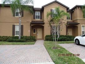 Royal Regal Palms Townhouse photos Exterior