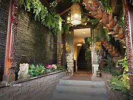 Hotel Bali An Resort Kinshicho - Adults Only photos Exterior