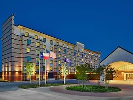 Four Points By Sheraton Dallas Fort Worth Airport North photos Exterior