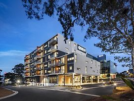 Quest Macquarie Park photos Exterior