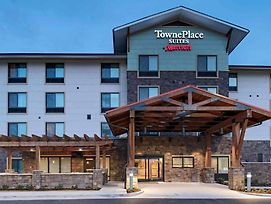 Towneplace Suites Slidell photos Exterior
