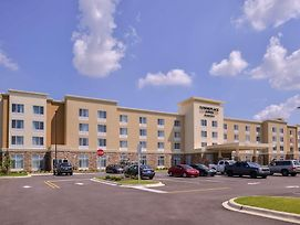 Towneplace Suites Huntsville West/Redstone Gateway photos Exterior
