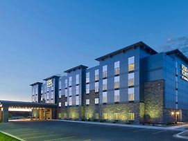 Four Points By Sheraton Williston photos Exterior