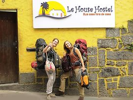 Le House Hostel photos Exterior