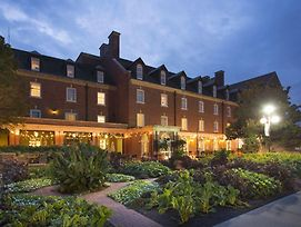 The Atherton Hotel At Osu photos Exterior