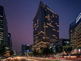 Four Seasons Hotel Seoul photos Exterior