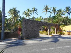 Los Tules Resort photos Exterior