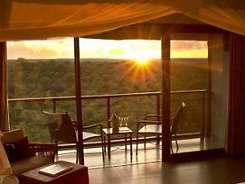 Victoria Falls Safari Club photos Exterior